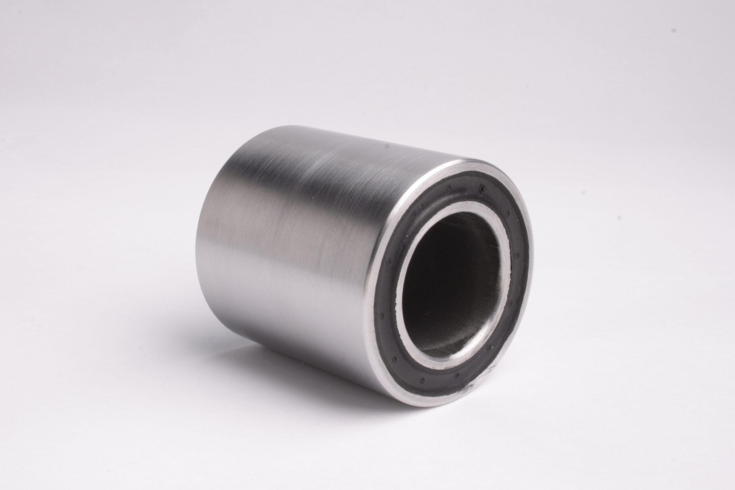 Dämpferbuchse Gummi Metall Verbindung