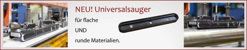 Universalsauger